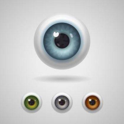 איזו עין יש לך?